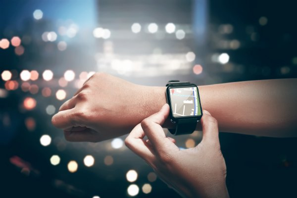 World Renowned Smart Wearable Technology Manufacturer Deploys CipherLab's RS51 and Improves Data Capturing Efficiency