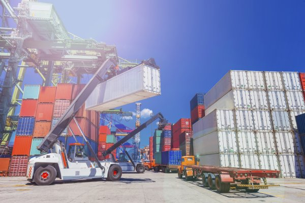 Renowned Global Leading Freight Forwarding and Logistics Provider Uses CipherLab Mobile Computers Along with Reader Configuration to Solve D