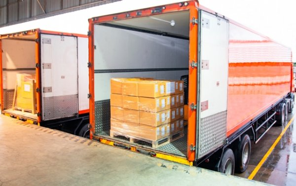 The RS35 Mobile Computers has Greatly Enhanced the Productivity for Inbound and Outbound Logistics in the Warehouse