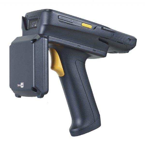 Handheld RFID Scanner